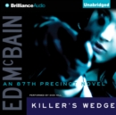 Killer's Wedge - eAudiobook