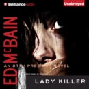 Lady Killer - eAudiobook