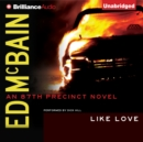 Like Love - eAudiobook