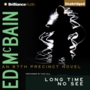 Long Time No See - eAudiobook