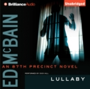 Lullaby - eAudiobook