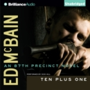 Ten Plus One - eAudiobook