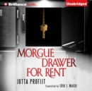 Morgue Drawer for Rent - eAudiobook
