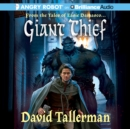 Giant Thief - eAudiobook