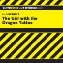 The Girl with the Dragon Tattoo - eAudiobook
