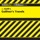 Gulliver's Travels - eAudiobook