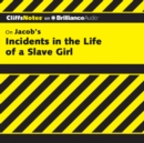 Incidents in the Life of a Slave Girl - eAudiobook