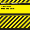 Into the Wild - eAudiobook