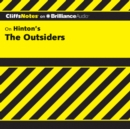 The Outsiders - eAudiobook