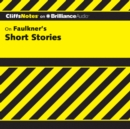 Faulkner's Short Stories - eAudiobook