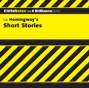 Hemingway's Short Stories - eAudiobook