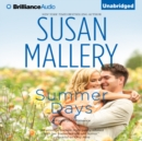 Summer Days - eAudiobook