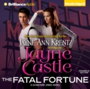 The Fatal Fortune - eAudiobook
