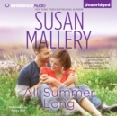 All Summer Long - eAudiobook
