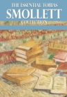 The Essential Tobias Smollett Collection - eBook