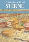 3 Books By Laurence Sterne - eBook