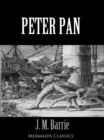 Peter Pan (Mermaids Classics) - eBook