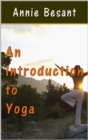 An Introduction to Yoga - eBook