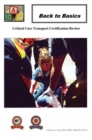 Back to Basics : Critical Care Transport Certification Review - eBook