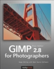 GIMP 2.8 for Photographers : Image Editing with Open Source Software - eBook