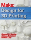 Design for 3D Printing - Book