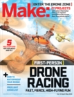 Make: Volume 44 : Fun With Drones! - eBook
