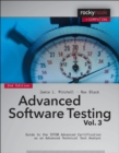 Advanced Software Testing - Vol. 3, 2nd Edition : Guide to the ISTQB Advanced Certification as an Advanced Technical Test Analyst - eBook
