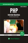 PHP Interview Questions You'll Most Likely Be Asked - eBook