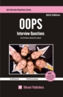OOPS Interview Questions You'll Most Likely Be Asked - eBook