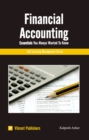 Financial Accounting Essentials You Always Wanted To Know - eBook