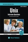 UNIX Interview Questions You'll Most Likely Be Asked - eBook