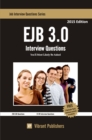 EJB 3.0 Interview Questions You'll Most Likely Be Asked - eBook