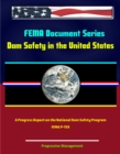 FEMA Document Series: Dam Safety in the United States - A Progress Report on the National Dam Safety Program - FEMA P-759 - eBook