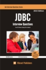 JDBC Interview Questions You'll Most Likely Be Asked - eBook