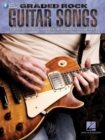 Graded Rock Guitar Songs (Book/Online Audio) - Book