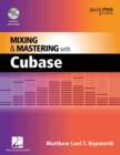 Mixing and Mastering with Cubase - Book