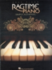 Easy Ragtime Piano - Simply Authentic - Book