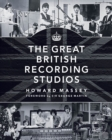 The Great British Recording Studios - Book
