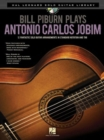 Bill Piburn Plays Antonio Carlos Jobim (Book/CD) - Book