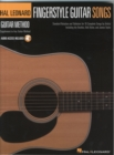 Hal Leonard Guitar Method : Fingerstyle Guitar Songs (Book/Online Audio) - Book