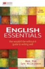 ENGLISH ESSENTIALS 2E STUDENT BOOK EBOOK - Book
