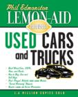 Lemon-Aid Used Cars and Trucks 2010-2011 - eBook
