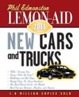 Lemon-Aid New Cars and Trucks 2013 - eBook