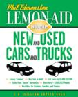 Lemon-Aid New and Used Cars and Trucks 1990-2015 - eBook
