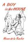 A Boy in the House - eBook