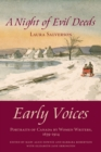 A Night of Evil Deeds : Early Voices - Portraits of Canada by Women Writers, 1639-1914 - eBook