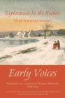 Exploration in the Rockies : Early Voices - Portraits of Canada by Women Writers, 1639-1914 - eBook