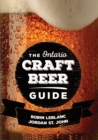 The Ontario Craft Beer Guide - eBook