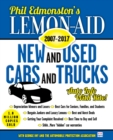 Lemon-Aid New and Used Cars and Trucks 2007-2017 - eBook