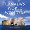 Canada's World Wonders - eBook